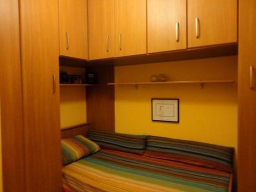 apartamento  residencial à venda, jardim marajoara, são paulo. - ap2060