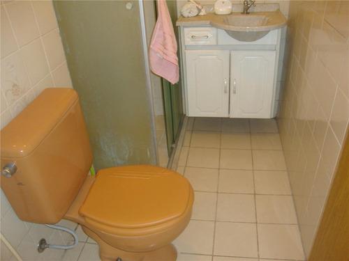 apartamento residencial à venda, jardim marajoara, são paulo - ap2128. - ap2128