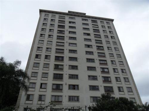 apartamento residencial à venda, jardim marajoara, são paulo - ap2159. - ap2159