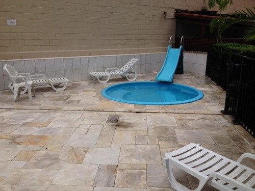 apartamento residencial à venda, jardim marajoara, são paulo - ap2225. - ap2225