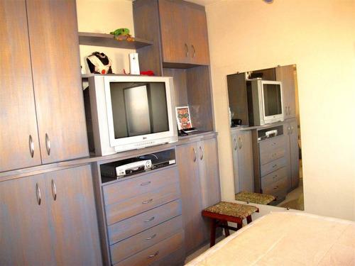 apartamento residencial à venda, jardim marajoara, são paulo - ap2261. - ap2261