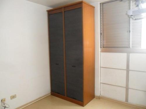 apartamento residencial à venda, jardim marajoara, são paulo - ap2278. - ap2278
