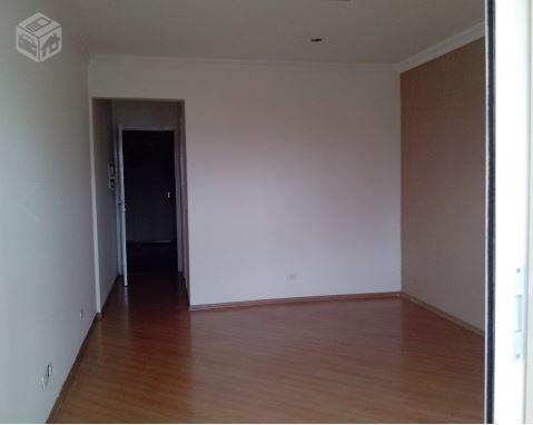 apartamento residencial à venda, jardim marajoara, são paulo - ap2283. - ap2283