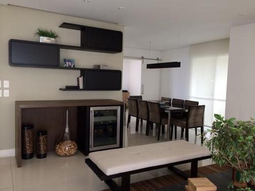 apartamento residencial à venda, jardim marajoara, são paulo - ap2374. - ap2374