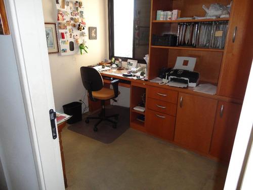 apartamento residencial à venda, jardim marajoara, são paulo - ap2634. - ap2634