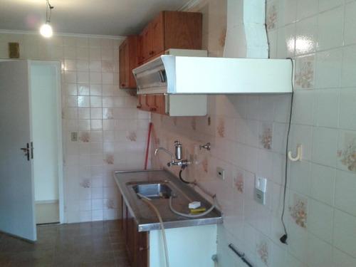 apartamento residencial à venda, jardim marajoara, são paulo - ap2678. - ap2678