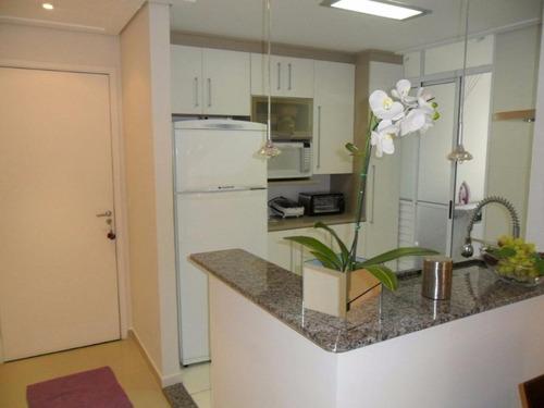 apartamento residencial à venda, jardim marajoara, são paulo - ap2867. - ap2867