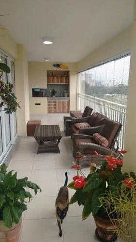 apartamento residencial à venda, jardim marajoara, são paulo - ap2892. - ap2892