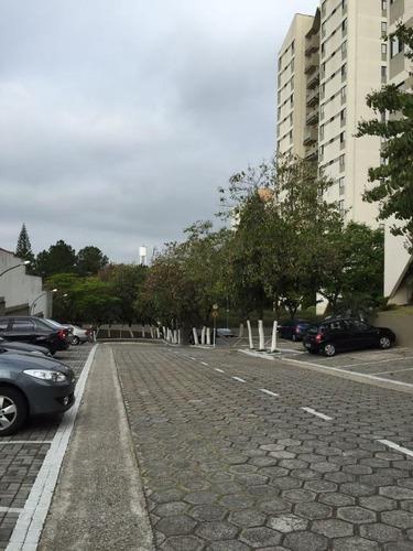 apartamento  residencial à venda, jardim marajoara, são paulo. - ap2935
