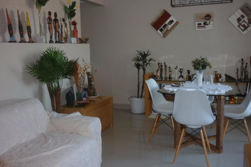 apartamento residencial à venda, jardim marajoara, são paulo. - ap3050