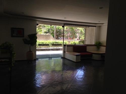 apartamento residencial à venda, jardim marajoara, são paulo - ap3217. - ap3217