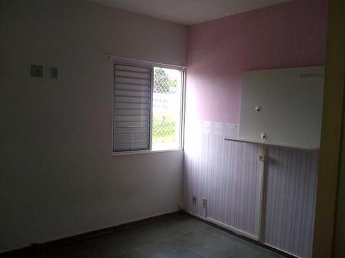 apartamento  residencial à venda, jardim marchissolo, sumaré. - ap0562