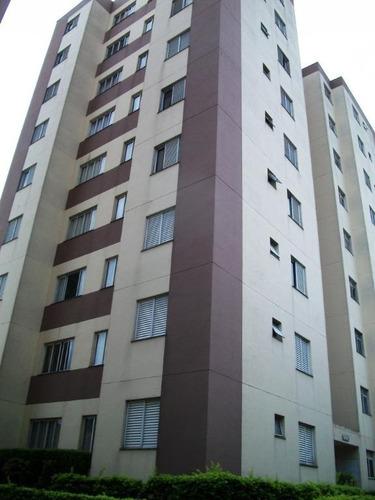 apartamento residencial à venda, jardim norma, são paulo. - ap8358