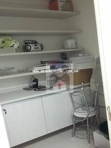 apartamento residencial à venda, jardim nova aliança sul, ribeirão preto - ap0043. - ap0043