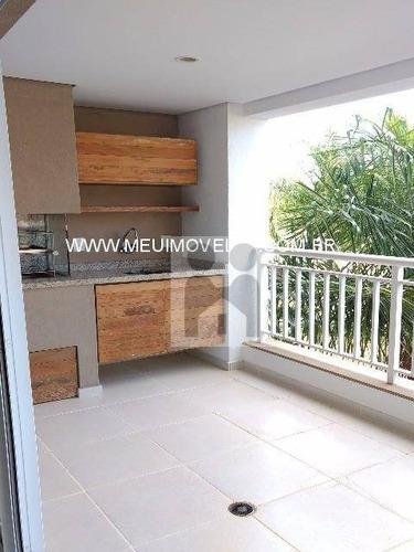 apartamento residencial à venda, jardim nova aliança sul, ribeirão preto - ap0615. - ap0615
