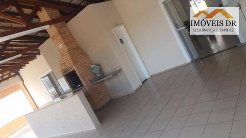 apartamento residencial à venda, jardim nova europa, campinas. - ap0244