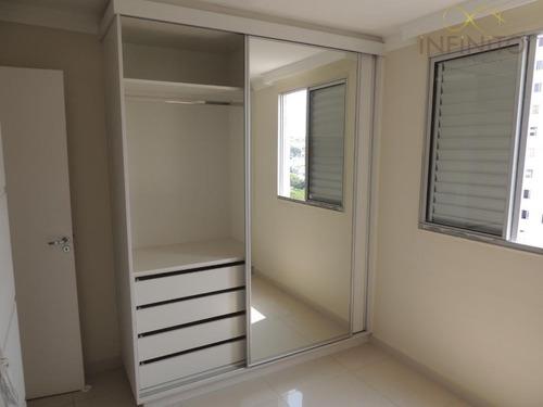 apartamento residencial à venda, jardim nova europa, campinas - ap0370. - ap0370