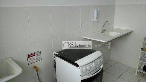 apartamento residencial à venda, jardim nova europa, campinas - ap0383. - ap0383