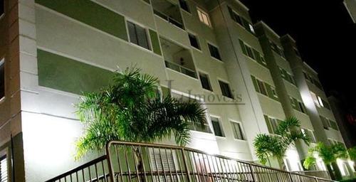 apartamento residencial à venda, jardim nova europa, campinas - ap0389. - ap0389