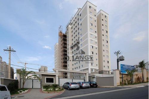 apartamento residencial à venda, jardim nova europa, campinas. - ap16549