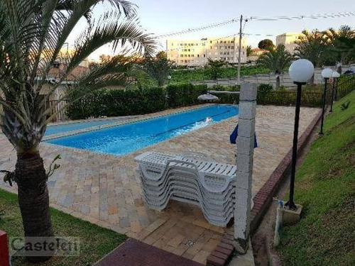 apartamento residencial à venda, jardim nova europa, campinas. - ap5943