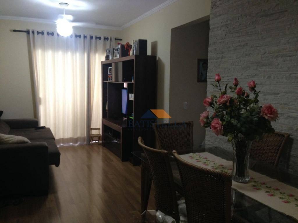 apartamento residencial à venda, jardim nova europa, limeira. - ap0225