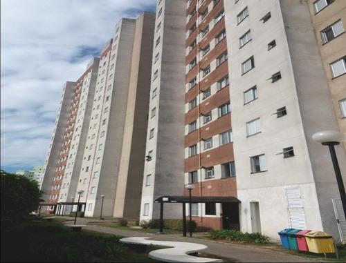 apartamento residencial à venda, jardim nove de julho, são paulo. - ap8492