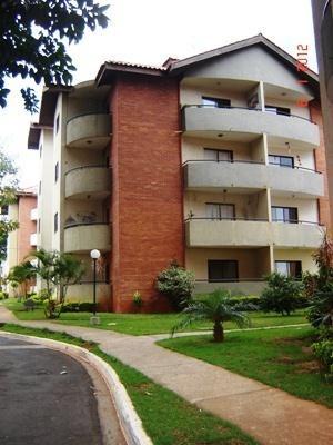 apartamento residencial à venda, jardim novo mundo, sorocaba. - ap0299