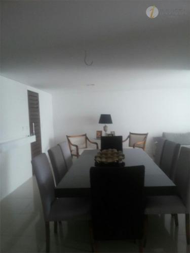 apartamento residencial à venda, jardim oceania, joão pessoa - ap4100. - ap4100