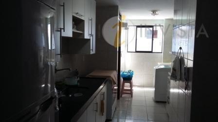apartamento  residencial à venda, jardim oceania, joão pessoa. - ap4514