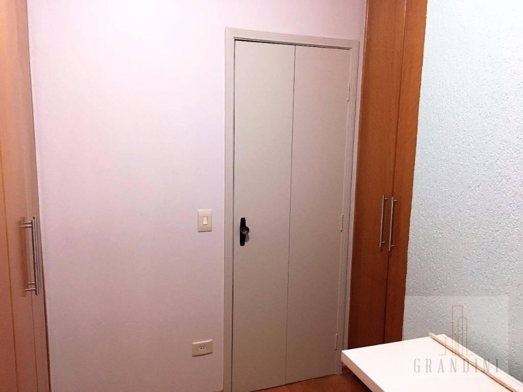 apartamento residencial à venda, jardim olavo bilac, são bernardo do campo. - ap0218