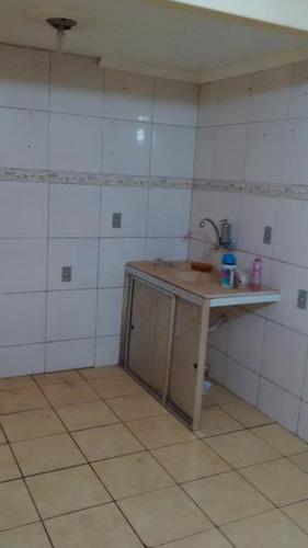 apartamento residencial à venda, jardim olga veroni, limeira. - codigo: ap0439 - ap0439