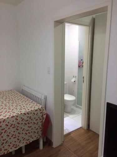 apartamento residencial à venda, jardim oswaldo cruz, são josé dos campos - ap11074. - ap11074
