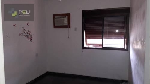 apartamento residencial à venda, jardim palma travassos, ribeirão preto. - ap0571