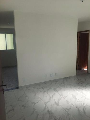 apartamento residencial à venda, jardim paraíba, jacareí. - ap0600