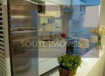apartamento residencial à venda, jardim parque morumbi, são paulo. - codigo: ap2189 - ap2189