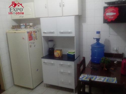 apartamento  residencial à venda, jardim paulicéia, campinas. - ap0130
