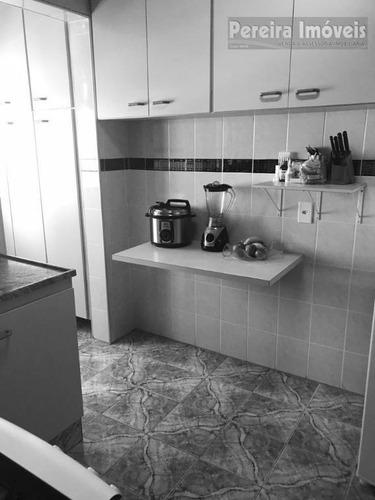 apartamento residencial à venda, jardim paulicéia, campinas. - ap0261
