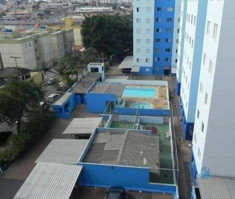 apartamento  residencial à venda, jardim paulicéia, campinas. - ap0316