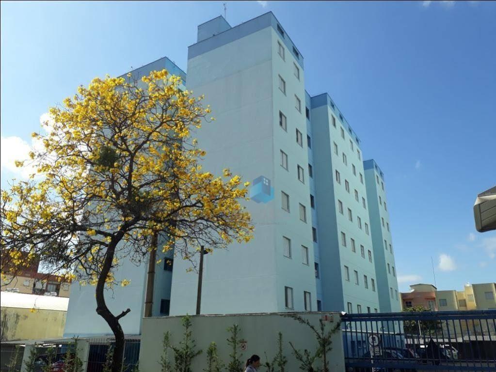 apartamento residencial à venda, jardim paulicéia, campinas. - ap0872