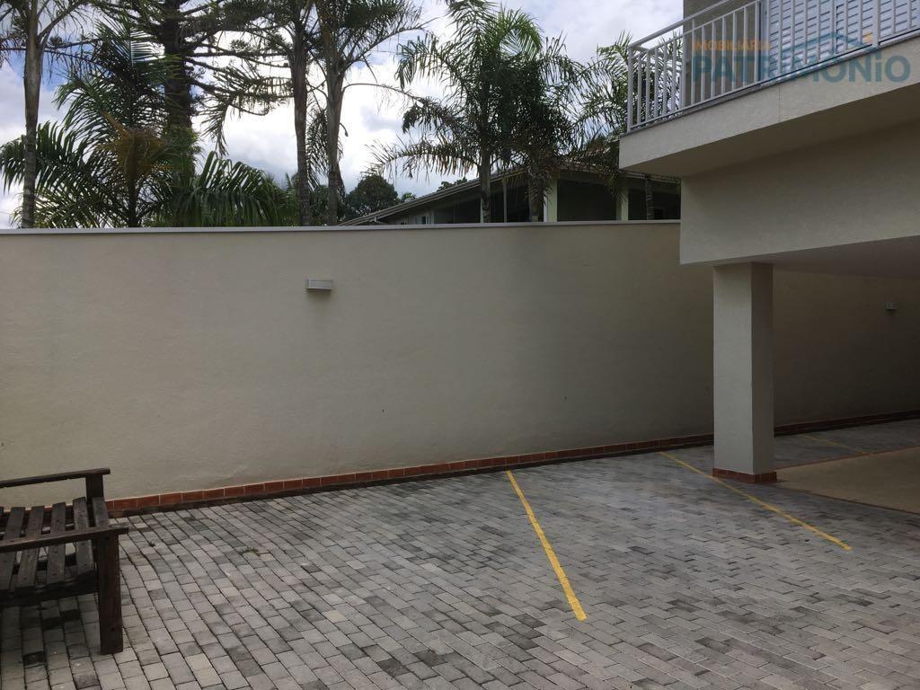apartamento residencial à venda, jardim paulista, atibaia. - ap0073