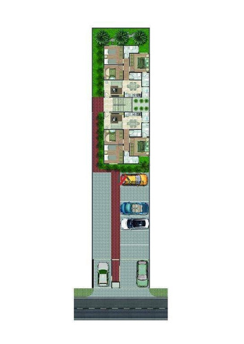 apartamento  residencial à venda, jardim paulista, atibaia. - ap0109