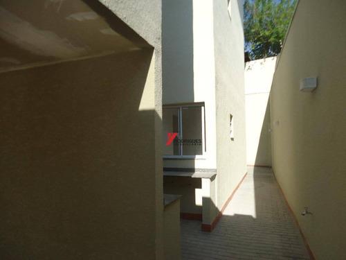 apartamento residencial à venda, jardim paulista, atibaia - ap0154. - ap0154