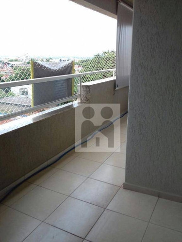 apartamento residencial à venda, jardim paulista, ribeirão preto. - ap0795
