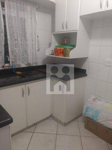 apartamento residencial à venda, jardim paulista, ribeirão preto. - ap0838