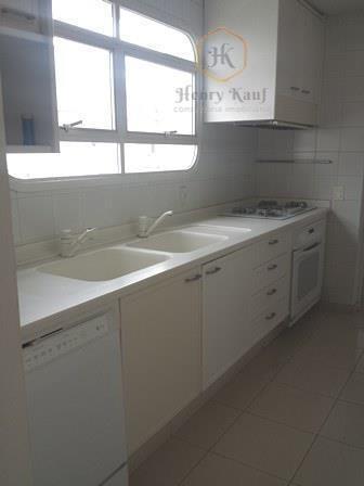 apartamento residencial à venda, jardim paulista, são paulo. - ap0474