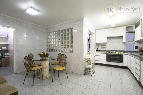 apartamento residencial à venda, jardim paulista, são paulo. - ap1134