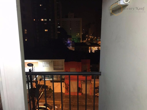 apartamento residencial à venda, jardim paulista, são paulo. - ap1144