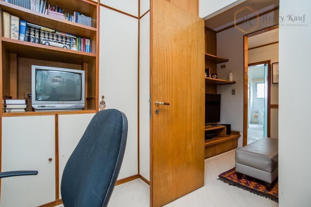 apartamento residencial à venda, jardim paulista, são paulo. - ap1247
