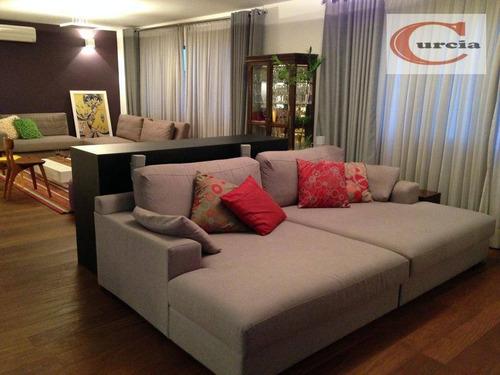 apartamento  residencial à venda, jardim paulista, são paulo. - ap1732